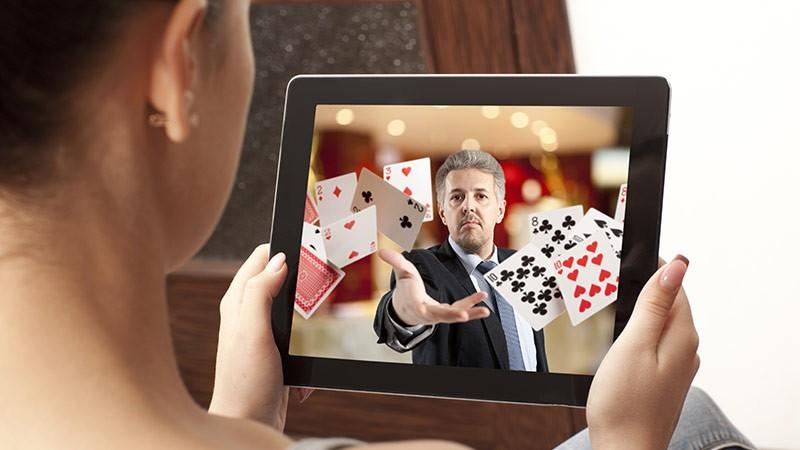 Casino - Spelutbudet växer snabbt